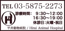 お問い合わせ 03-5413-6301